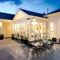 Kurrajong House Bed & Breakfast, Launceston, Tasmania