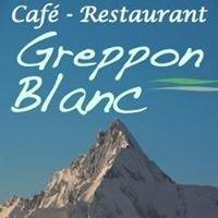 Restaurant le Greppon-Blanc à Veysonnaz (VS-CH)