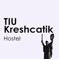TIU Kreschatik Hostel