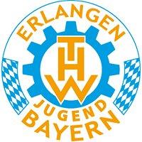 THW Jugend Erlangen