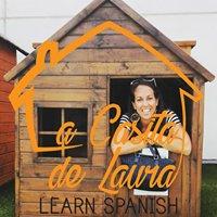 La casita de Laura LPA - Learn Spanish in Las Palmas de Gran Canaria