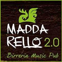 Maddarello 2.0