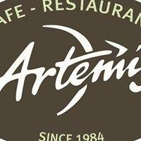 Artemis Beach Cafe & Restaurant | Stalis Crete