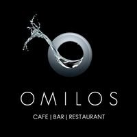 Omilos cafe-bar restaurant