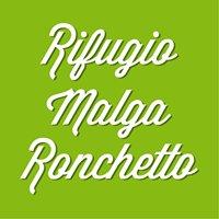 Rifugio Malga Ronchetto