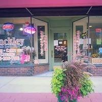 Hinckley Cafe