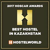 Almaty Backpackers Hostel