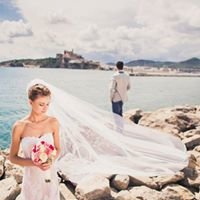 Ibiza Wedding Love