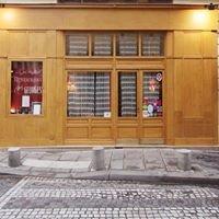 Chez Georges, depuis 1964