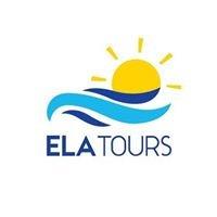 ELA TOURS