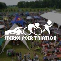 Sterke Peer Triathlon