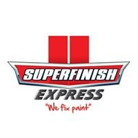 Superfinish Express - Mobile Paint & Bumper Repairs Franchise