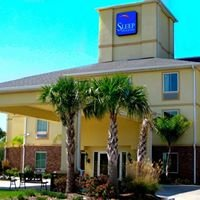 Sleep Inn & Suites - Morgan City Area