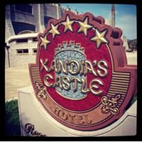 Kandia's Castle Resort & Thalasso