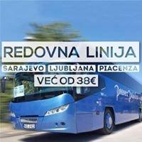 """""""Prevoz Putnika"""" Zavidovići"""