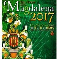Mesón Asturiano Fiestas de la Magdalena -Castellón-