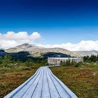 Naturum Laponia