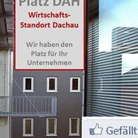 Wirtschaftsförderung Dachau
