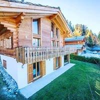 Chalet Asphodel, Haute Nendaz, Switzerland