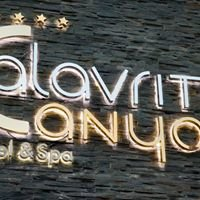 Kalavrita Canyon Hotel and Spa