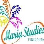 Ενοικιαζόμενα δωμάτια Φοινικούντα Μεσσηνίας  Maria Studios