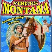 Circus Montana