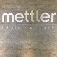 HAUTE-COIFFURE METTLER