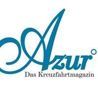 AZUR Das Kreuzfahrtmagazin