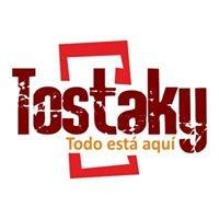 TOSTAKY