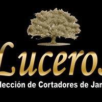 Luceros Selección de Cortadores de Jamón