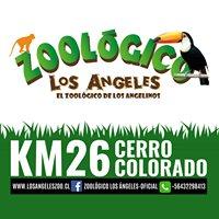 Zoológico los Ángeles - Oficial