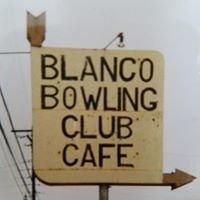 Blanco Bowling Club