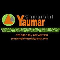 Comercial Yaumar
