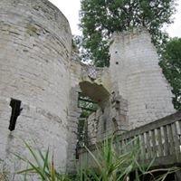 Château d'Eaucourt, le temps des bâtisseurs