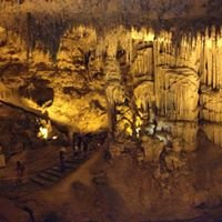Capo Caccia - Grotte Di Nettuno
