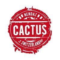Cactus Saloon & Cantina
