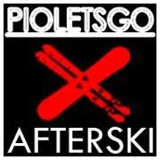 Piolets go Afterski