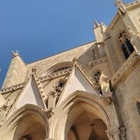 Basílica de la Seu de Manresa