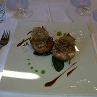 Restaurant Le Mont-Rouge