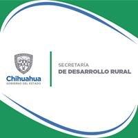 Secretaría de Desarrollo Rural Chihuahua
