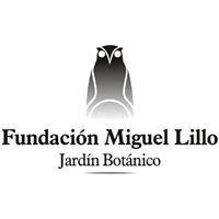 Jardín Botánico Lillo FML