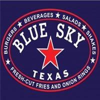 Blue Sky Abilene