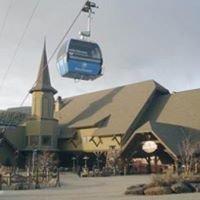 Morning Star Lodge Condo Rentals at Silver Mountain Resort