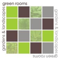 Green Rooms Gardens & Landscapes