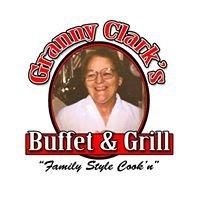 Granny Clark's Restaurant, Dublin TX