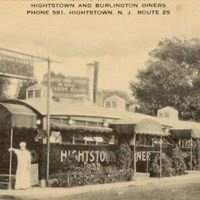 The Hightstown Diner