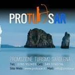 Protusar Promozione Turismo Sardegna