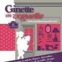 Ginette en voguette