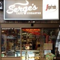 Serge's Cafe Jindabyne