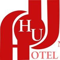 Hotel Unidos